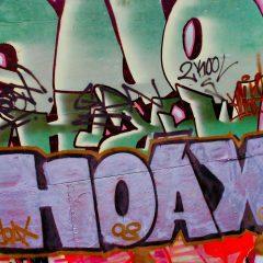 """""""Odstraňování Pardubice"""" nabízí unikátní kombinaci odstranění graffiti a následné prevence"""