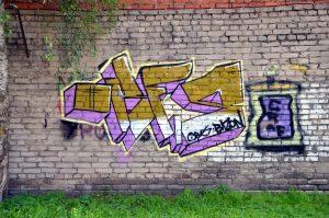 jaká je účinná ochrana před graffiti