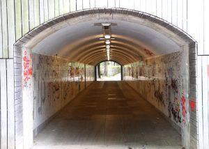 jak efektivně bojovat proti graffiti