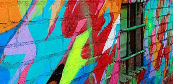 Antigraffiti náter je účinná forma boja proti graffiti