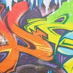 """""""Anti graffiti Praha"""" vám kromě odstranění graffiti zajistí také ochranu před dalším vandalismem"""