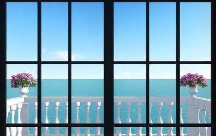 Nano impregnace – stále lesklá okna. Čištění fasád ve výšce, umývání výloh, mytí oken Brno. Odstranění polepů