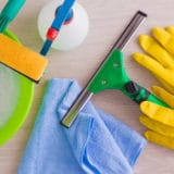 Nechať umývanie okien na profesionálov sa oplatí, Výškové umývanie, impregnácia okien a výkladov . Práce vo výškách Bratislava