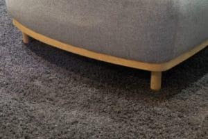 kde nechať vyčistiť koberec