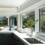 rady jak umýt nejlíp okna