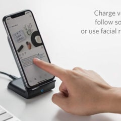 Anker Wireless Charging Stand for iPhone On Sale for $23.99 [Deal]