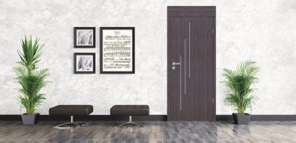 Bezpečnostné interiérové dvere KORATEX ochránia každú vašu prevádzku