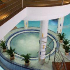 Zažite dokonalú regeneráciu vo Wellness hoteli Patince