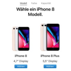 Apple Forced to Sell iPhone 7 and iPhone 8 with Qualcomm Modem in Germany