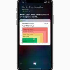 Apple Highlights Siri Shortcuts That Boost Health and Fitness Routines