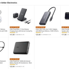 Save Up to 25% Off These Anker Accessories [Deal]