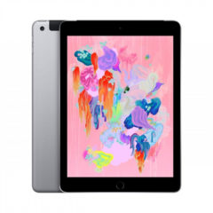 iPad 6 With Cellular On Sale for Its Lowest Price Ever [Deal]
