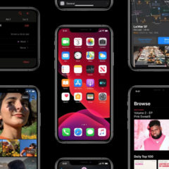 Apple Releases First Public Betas of iOS 13 and iPadOS 13