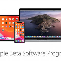 Apple Releases First Public Beta of macOS Catalina