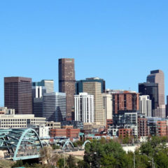 Verizon Expands 5G Network to Denver and Providence