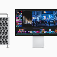 Apple to Manufacture New Mac Pro in China