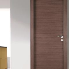 Aké povrchy interiérových dverí ponúka koratex