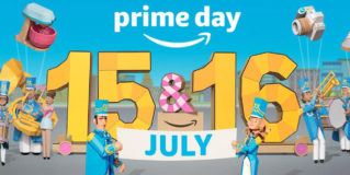 Amazon Gets an Early Start on Prime Day With Massive Discounts on Its Own Devices