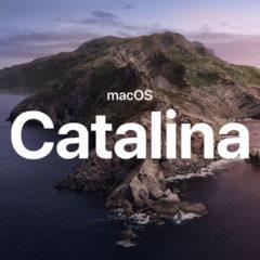 Apple Releases macOS Catalina 10.15 Beta 4 [Download]