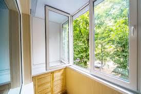 čistenie okien na rodinnom dome