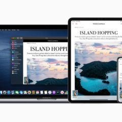 Apple News+ Launches in Australia and the UK