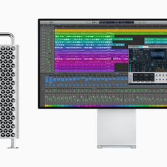 New Mac Pro and Pro Display XDR Will Be Released in December