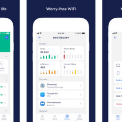 Eero Releases All-New App for iOS
