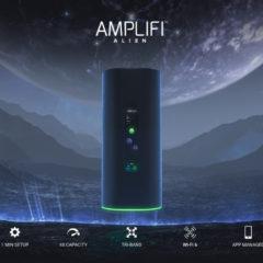 Ubiquiti Releases New 'Amplifi Alien' WiFi 6 Router