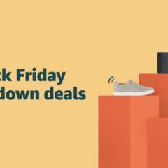 Amazon Black Friday Deals Week Starts Now [Deals]