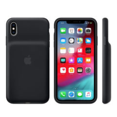 Apple Smart Battery Case for iPhone XS Max On Sale for 54% Off [Deal]