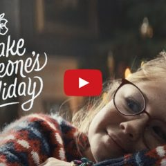 Apple Posts Its 2019 Holiday Ad: 'The Surprise' [Video]