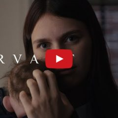 Apple Premieres 'Servant' Psychological Horror Series on Apple TV+  [Video]