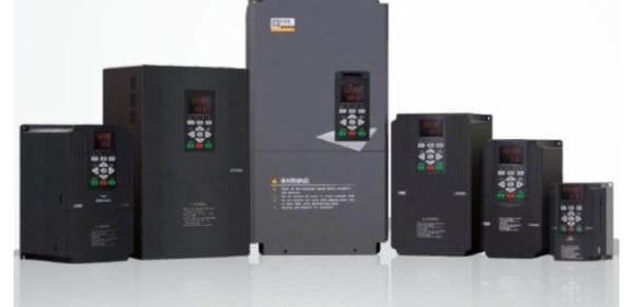 Frekvenční měniče vhodné do každého průmyslu