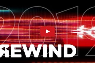 YouTube Posts Rewind Video for 2019: 'For The Record' [Watch]