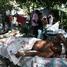10 let od devastujícího zemětřesení. Zdravotní systém na Haiti je opět na hranici kolapsu
