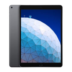 iPad Air (Cellular, 256GB) On Sale for 23% Off [Deal]