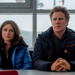 Apple Signs Multi-Year Deal WithJulia Louis-Dreyfus for Apple TV+ Content