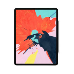 Refurbished 12.9-inch iPad Pro On Sale for $329 to $509 Off [Deal]