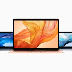 Refurbished 2018 MacBook Airs On Sale for $729.99 [Deal]