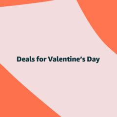 Valentine's Day 2020 Deals [List]