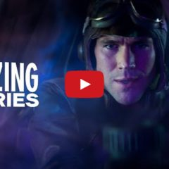 Apple Posts Official Trailer for 'Amazing Stories' [Video]