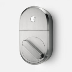 August Smart Lock On Sale for $80 [Deal]