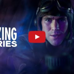 First Episode of Steven Spielberg's 'Amazing Stories' is Now Available on Apple TV+