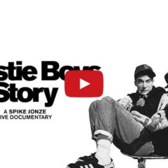Apple Posts Official Trailer for the 'Beastie Boys Story' [Video]
