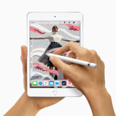 iPad Mini 5 On Sale for $349.99 [Deal]