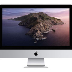 Apple 21.5-inch iMac 4K On Sale for Its Lowest Price Ever [Deal]