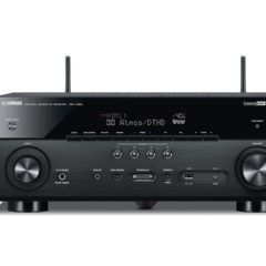 Renewed Yamaha TSR-7850R 7.2CH 4K Receiver With AirPlay 2 Support On Sale for $269.99 [Deal]