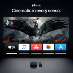 Apple Seeds tvOS 13.4.5 Beta to Developers [Download]