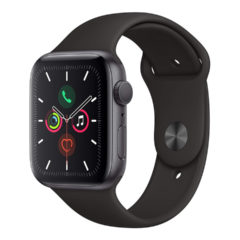Apple Watch Series 5 Drops to All Time Low Price of $349 [Deal]