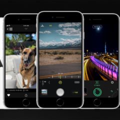 Halide Camera App Updated With Support for New iPhone SE